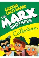 Marx Brothers Collection