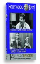 Dick Van Dyke Show/George Burns And G
