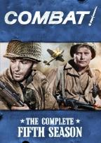 Combat! - The Complete Fifth Season