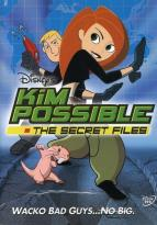 Kim Possible - The Secret Files