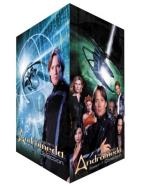Andromeda - Season 1 Collection