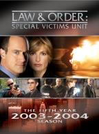 Law &amp; Order: Special Victims Unit - The Fifth Year