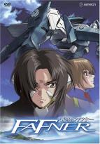 Fafner - Vol. 1: Arcadian Project