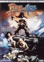 Fire and Ice/Frazetta: Painting with Fire