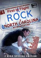First In Flight - A North Carolina Retro