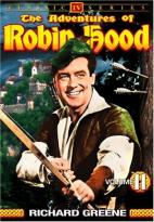 Adventures of Robin Hood - Vol. 11