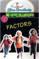 X-Power Math Program 7 - Factors (A Doorway Through)