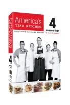 America's Test Kitchen - Season 4