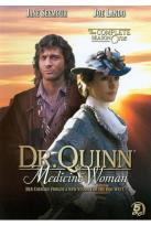 Dr. Quinn, Medicine Woman - The Complete Season 1