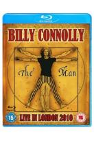 Billy Connolly: Live in London 2010