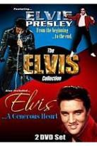 Elvis Collection: From Beginning to the End/A Generous Heart