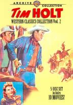 Tim Holt Western Classics Collection, Vol. 2