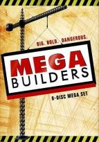 Mega Builders: Mega-Set