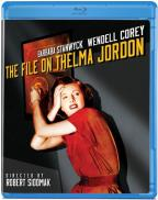 File on Thelma Jordon