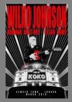 Wilko Johnson: Live at Koko