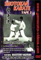 Shotokan Karate Series - Tape III