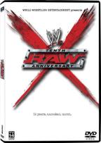 WWE - Tenth Year Anniversary of Raw