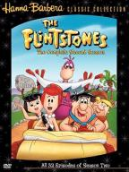 Flintstones - The Complete Second Season
