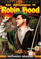 Adventures of Robin Hood - Vol. 12