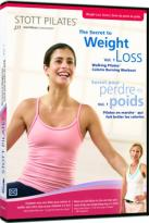 Stott Pilates - Walk on to Weight Loss
