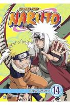 Naruto - Vol. 14: Jiraya Returns!