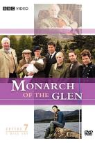 Monarch of the Glen - The Complete Series 7