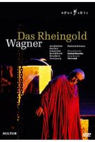 Wagner - Das Rheingold