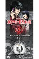 Death Note - Vol. 9