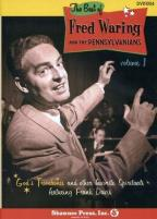 Fred Waring - The Best of Fred Waring and the Pennsylvanians: Volume 1