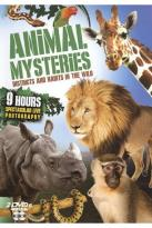 Animal Mysteries: Instincts and Habitats in the Wild