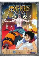One Piece: Season 3 - Third Voyage