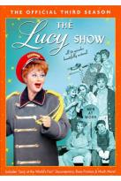 Lucy Show - The Official Third Season