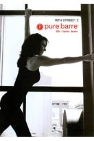 Pure Barre: 16th Street, Vol. 2