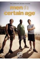 Men of a Certain Age - The Complete Second Season