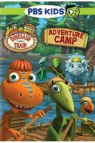 Dinosaur Train: Adventure Camp