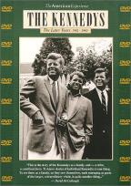 American Experience - The Kennedys: The Later Years 1962-1980