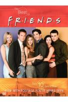 Friends - The Best Of Friends Volumes 3-4: 10 Fan Favorites