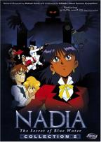 Nadia: Secret Of The Blue Water - Collection: Vol.2