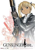 Gunslinger Girl - Vol. 2: Vita, Passione e Pistole (Life, Happiness, and the Gun)