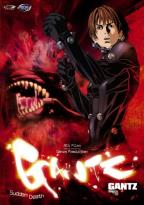 Gantz - Vol. 6: Sudden Death