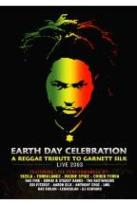 Earth Day Celebration: A Reggae Tribute To Garnett Silk Live 2003