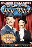 Do You Trust Your Wife - Volume. 1