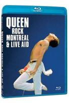 Queen - Rock Montreal &amp; Live Aid