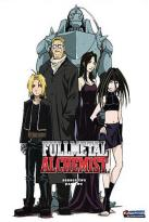 Fullmetal Alchemist - Season 2: Part 2