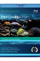 Marine Aquarium - The DVD