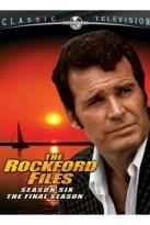 Rockford Files - The Complete Sixth Season