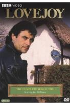 Lovejoy - The Complete Season Two