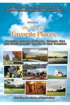 Best Of Favourite Places