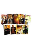 CSI: Miami - Seasons 1-9