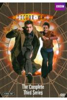 Doctor Who - The Complete Third Series